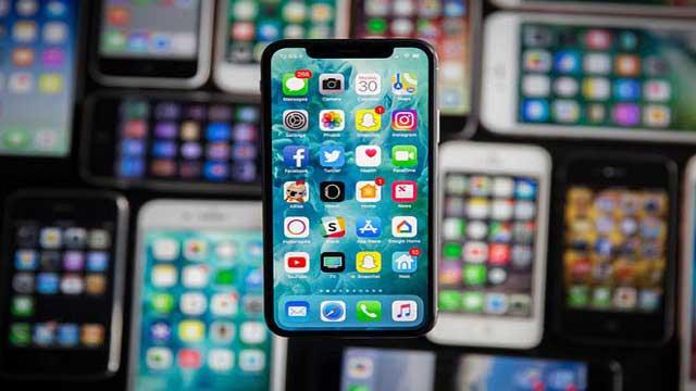 جميع أجهزة iPhone الثلاثة القادمة في هذا الخريف تحتوي على شاشات من الحافة إلى الحافة