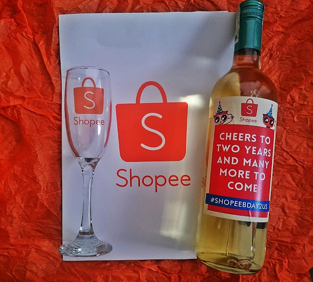 Shopee Philippines: Cheers To 2 Years Of Success and Beyond