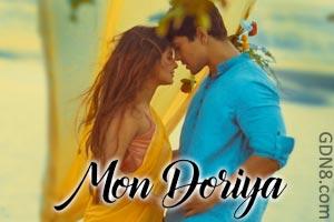 MON DORIYA - Papon Mahanta, Dola