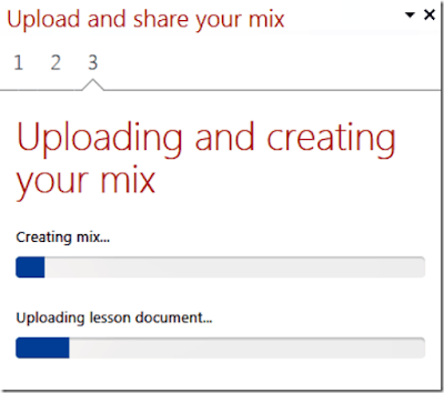 upload-and-share-mix