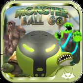 Monster Ball Go Mod Apk v3.0.1 Unlimited Pocket Ball terbaru