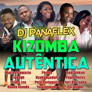 DJ Panaflex - Kizomba Autêntica