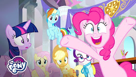 My Little Pony Season 8 Episode 14 - Possibly Returning August 4th!