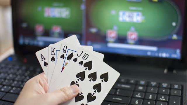 Bermain Serius Agar Memenangkan Permainan Poker Online