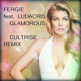 Fergie feat. Ludacris - Glamorous (Cultrise Remix)