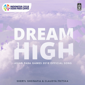 Sheryl Sheinafia & Claudya Fritska - Dream High