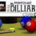 Tutorial CorelDraw Untuk Pemula - Cara Membuat Bola Billiard 3d Dengan CorelDraw