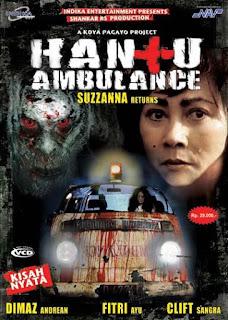 Download Film Hantu Ambulance (2008) WEB-DL 720p