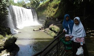 Tempat wisata di lubuk linggau sumatera selatan