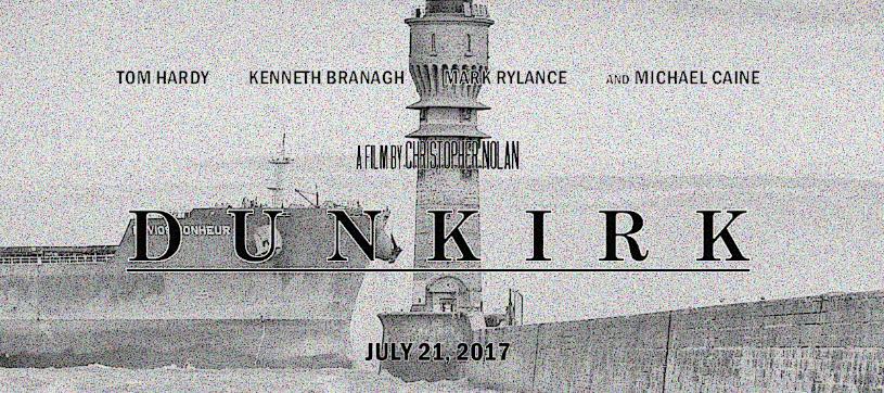 Sinopsis / Alur Cerita Film Dunkirk (2017)