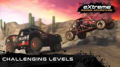 Extreme Racing Adventure v1.1 Mod APK4