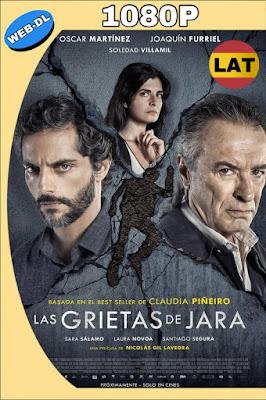 LAS GRIETAS DE JARA (2018) WEBDL 1080P LATINO MKV