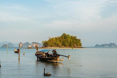 Tha-Khao-bay-Koh-Yao-Noi-Thailand