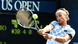 Ruben Bemelmans atp tennis