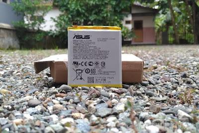 Baterai Zenfone