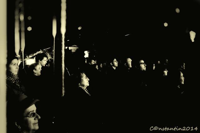 fotografia de noapte