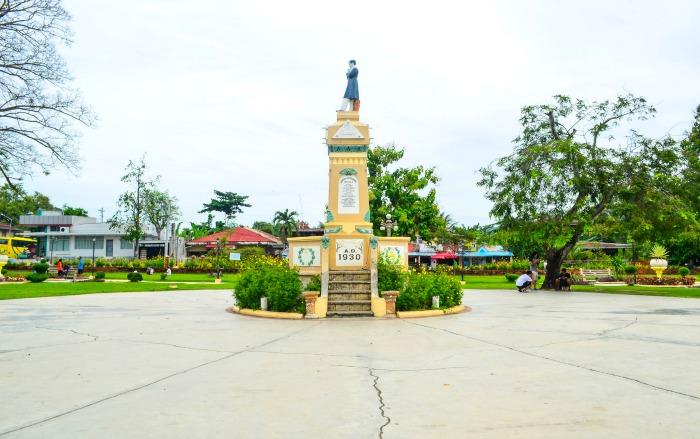 Sibonga, Cebu