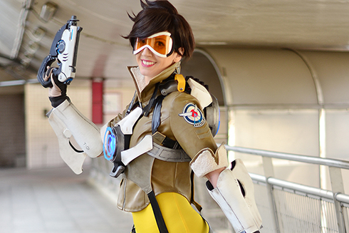 Tracer #3