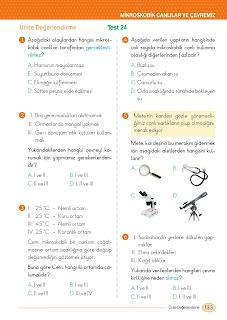 4. Sınıf Din Kültürü Ders Kitabı Cevapları İlke Yayınları Sayfa 133
