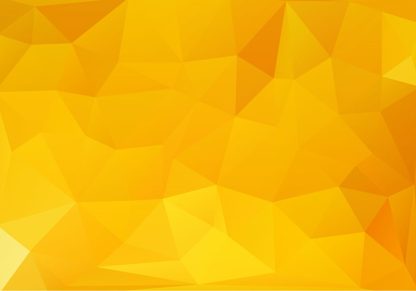 Fondos Variados..... - Página 14 Vector-yellow-abstract-background