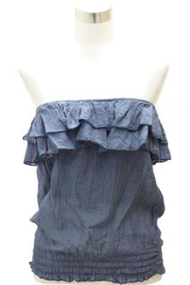 vêtements pour silhouette pyramide