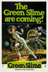 Watch The Green Slime Online Free in HD