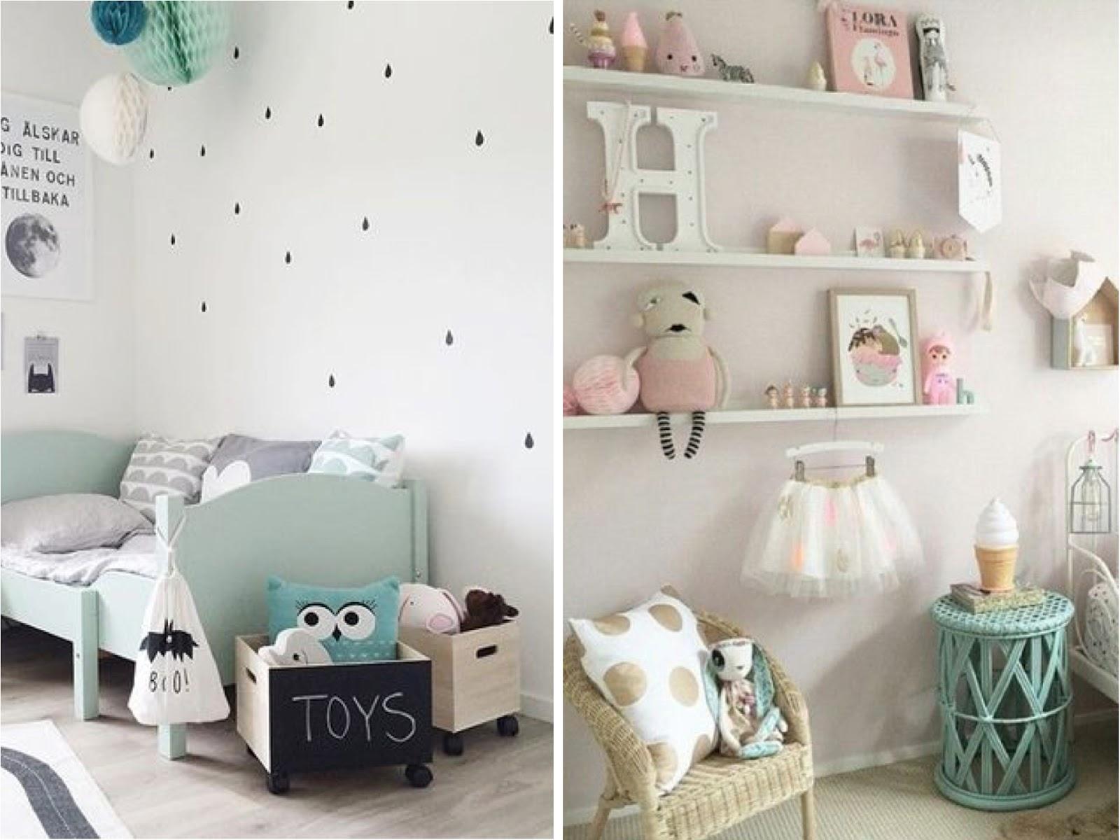 Deco las habitaciones infantiles monicositas blog de - Habitaciones infantiles barcelona ...