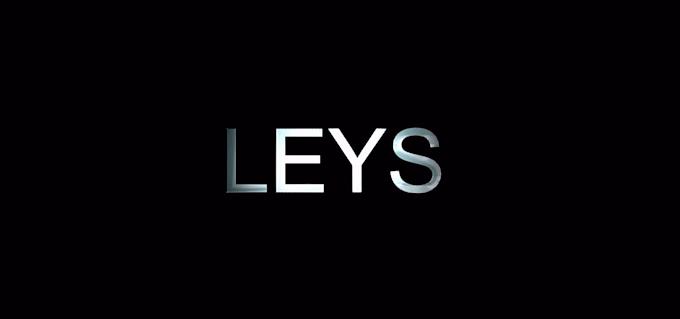 LEYS (Nova Produções) - Alex Nova