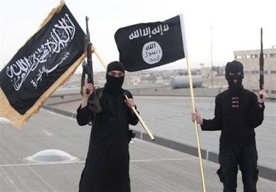 إرهابيين دواعش