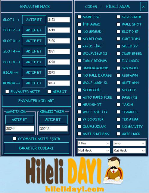 R17-Hack-Hilesi