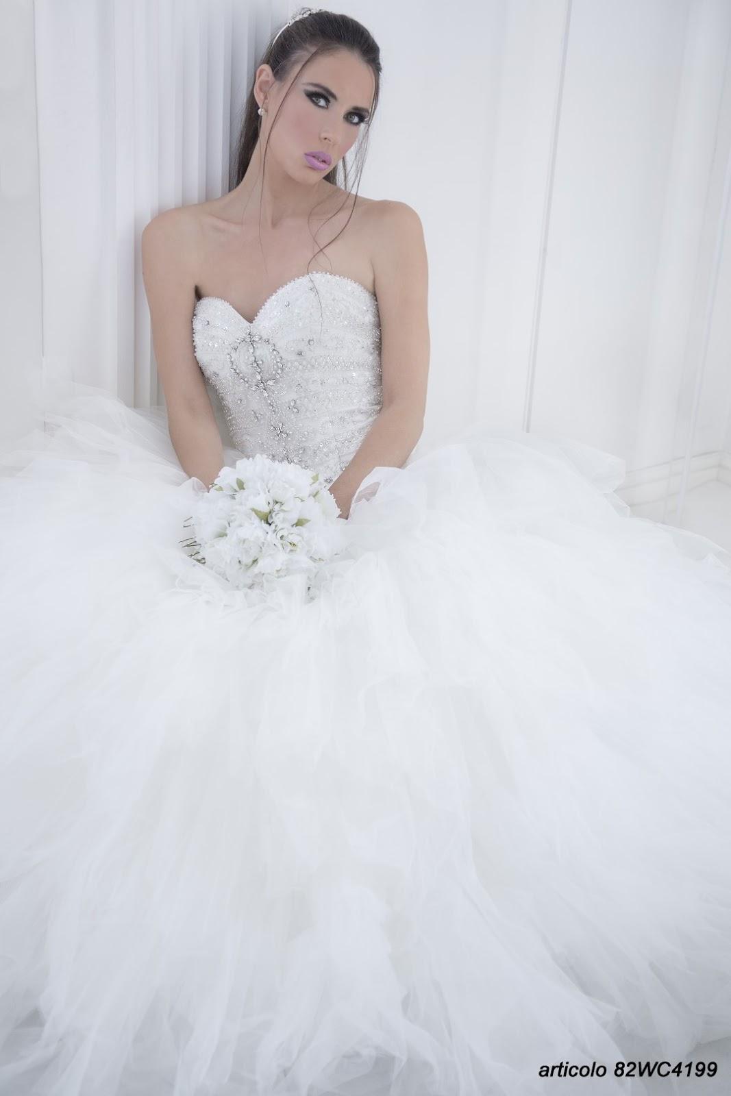 d3e9edfffe1b Quando ho letto sulla pagina facebook di Paola D onofrio avrebbe  organizzato un open day outlet sposa a settembre