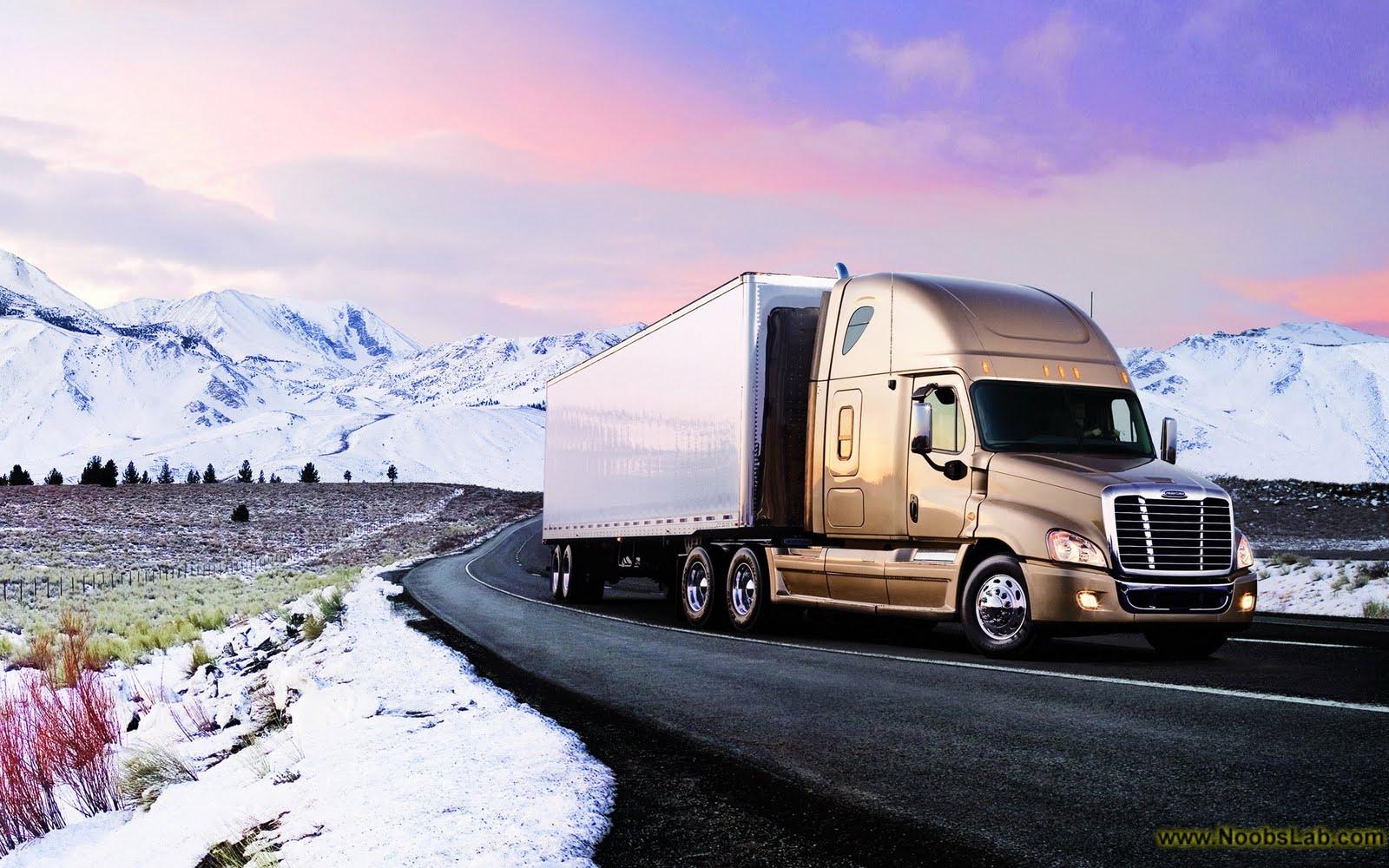 Beautiful Trucks Wallpapers HD