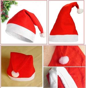 Topi Natal Santa Hat Christmas