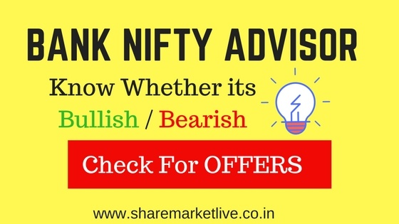 Bank Nifty Advisor