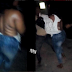 Woman Beaten And Disgraced For Falsely Accusing A Man In Lagos. Photos