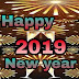 Wishing you happy new year 2019