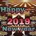Wishing you happy new year 2019