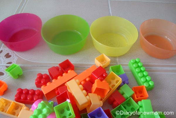 colour sorting games for toddlers