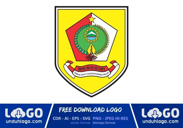 Logo Kabupaten Wonogiri
