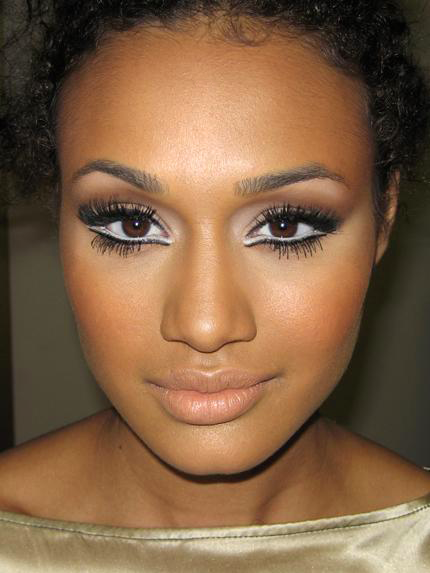 Beautiesmoothie Spring Makeup Trend Big Lashes With
