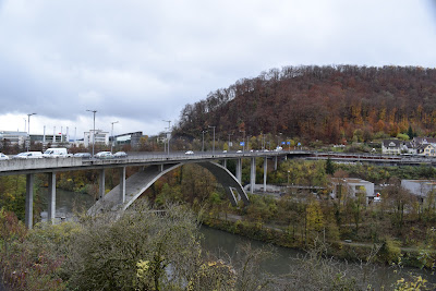 Siggenthaler Bridge