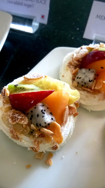 Glasshouse Hyatt Regency Sunday Brunch Vegetarian Vegan Health Nutrition Gourmet Food Blogger