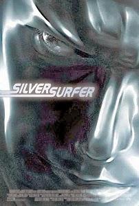 Silver Surfer 2016