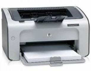 HP LaserJet P1007 printer driver downloads