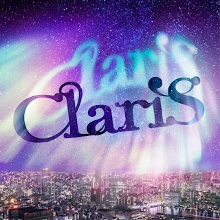 again - ClariS - 歌詞
