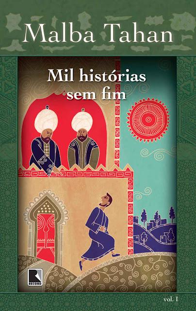 Mil histórias sem fim - Malba Tahan