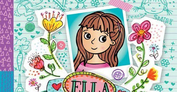 Image result for ella diaries overview of the series