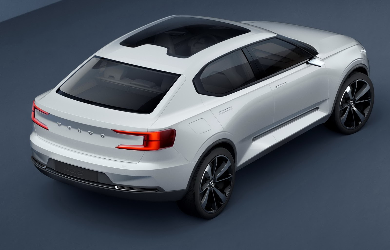 2017 Volvo XC40, S40 Previewed With New Concepts, With ...