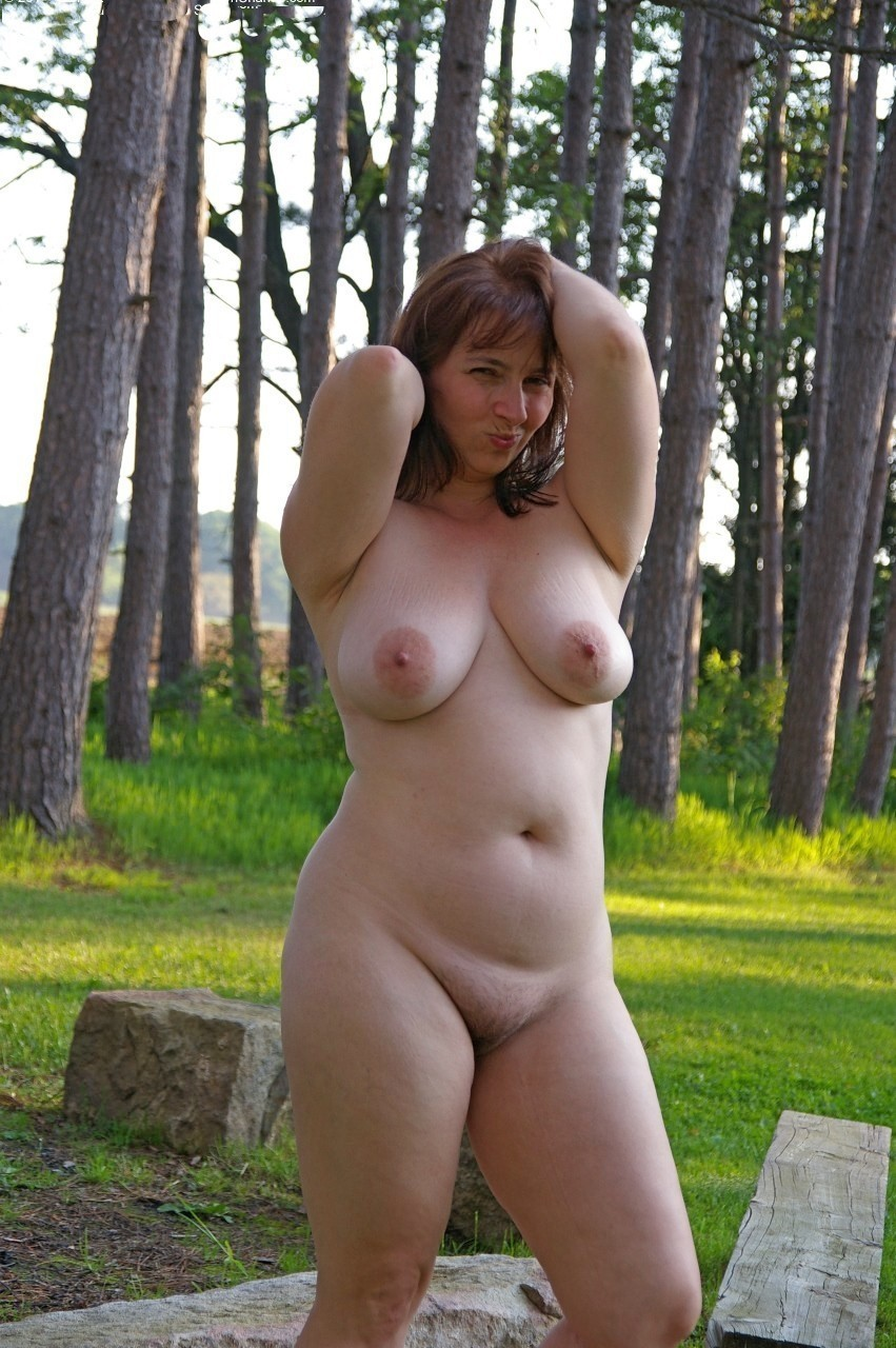 Zack recommend best of nude chubby outdoor models