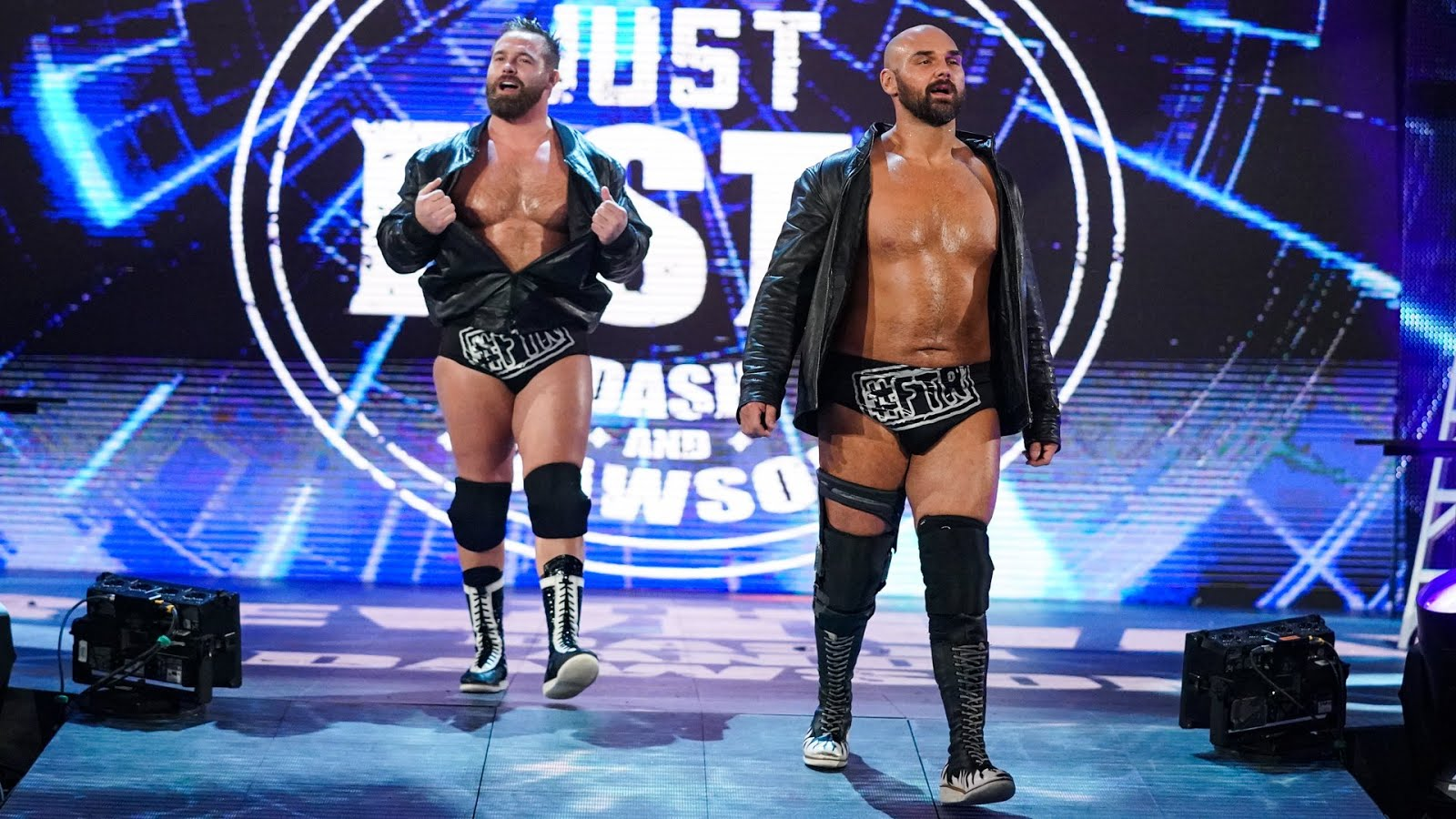 The Revival podem parar na NWA